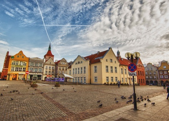 Car Rental Olsztyn