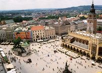 Car Rental Cracow