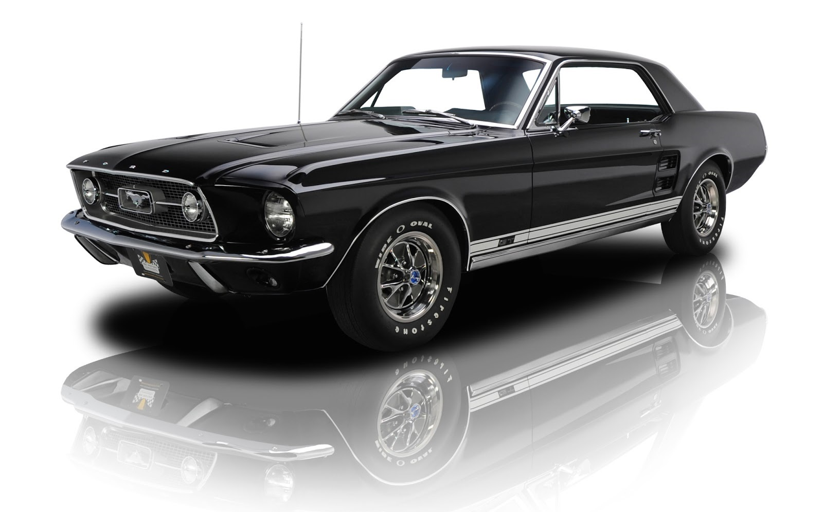 Finally customers from europe can also enjoy one of the most iconic american cars ford mustang is nowavailable in ford showrooms in poland